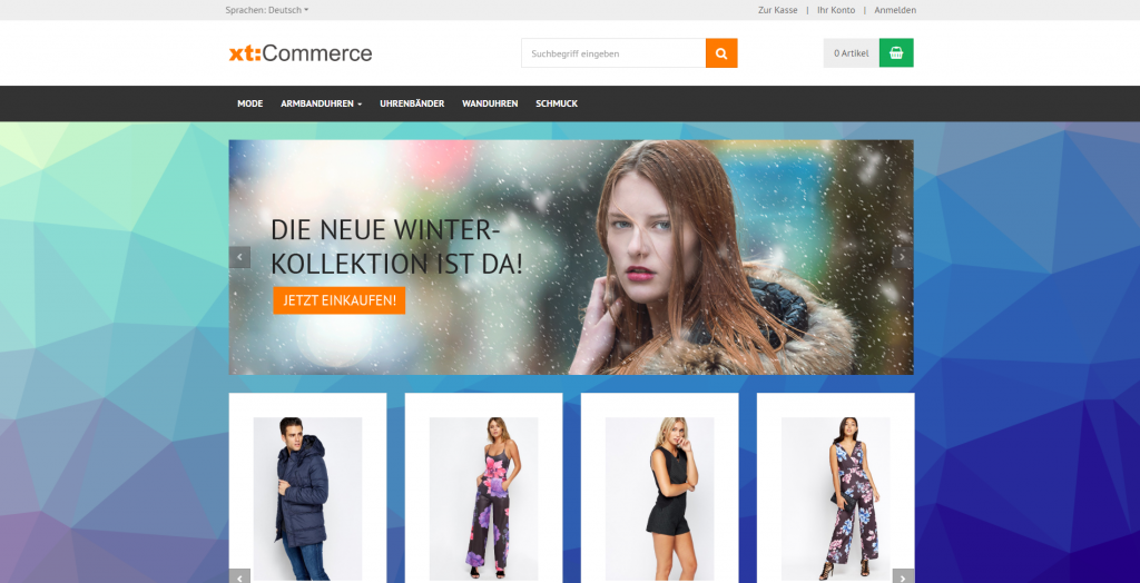 xt:Commerce 5 (xt_responsive)