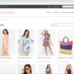 Jersey Produktlisting