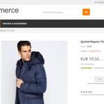 Jersey Produktseite